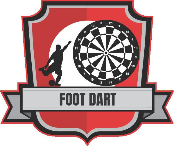 New England Foot Dart